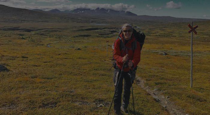 Remote Arbeit: Angestellt und trotzdem frei – Interview mit Bianca Gade